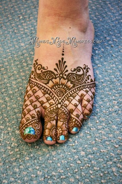Best & Easy Indian Mehndi Designs Latest Collection for Hands & Feet 2015 (12) - Copy