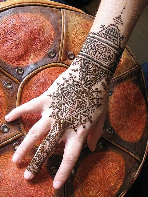 Best & Easy Indian Mehndi Designs Latest Collection for Hands & Feet 2015 (15) - Copy