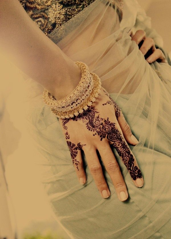 Best & Easy Indian Mehndi Designs Latest Collection for Hands & Feet 2015 (22) - Copy