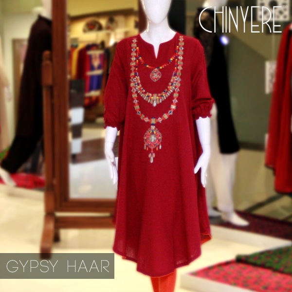 Birthday Dress Collection: Chinyere Latest Party Wear Dresses Fancy Embroidered Suits