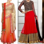 Indian Fashion Bridal Lehenga Designs For Weddings and Parties