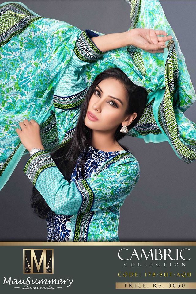 Mausummery Fall winter Dresses Collection 2014-15 with Prices for women (10)