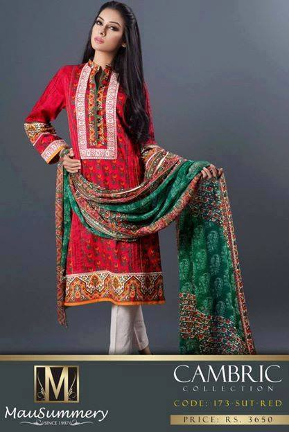 Mausummery Fall winter Dresses Collection 2014-15 with Prices for women (15)