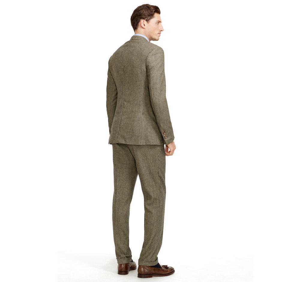 Ralph Lauren Latest Mens Fashion Suits Party Wear Formal Dresses Collection 2014-2015 (5)