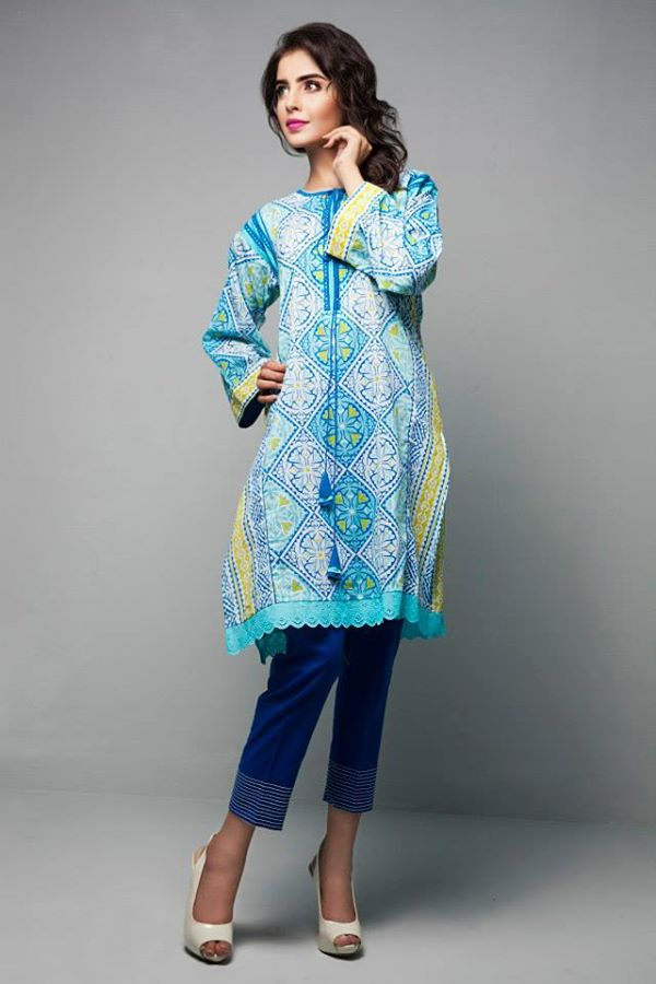 Satrani Bonanza Camric Lawn Winter Collection dresses 2014-2015 (14)