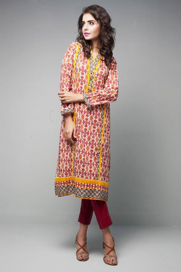 Satrani Bonanza Camric Lawn Winter Collection dresses 2014-2015 (20)