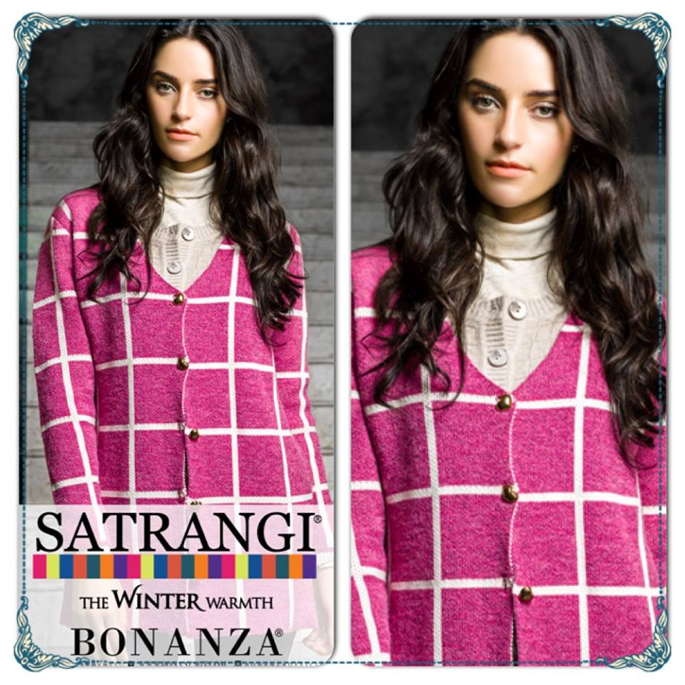 Bonanza Latest Winter Sweaters, Jackets & Coats Collection 2014-2015 for Men & Boys (20)