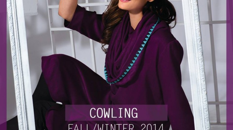 Ego Fall Winter Collection Stylish Dresses for Women 2014-2015 (5)