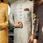 J.Couture Men Sherwanis & Wedding Dresses Collection 2016-2017