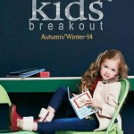 Latest Kids Wear Dress Designs by Breakout Winter Collection 2015
