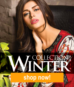 Asim Jofa Latest Winter Embroidered Dresses Collection for Women 2014-2015 (10)
