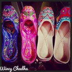 Beautiful Punjabi Khussa Shoes Trends in Asia – Latest Designs