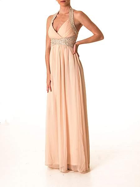 Latest Women Long Maxi Style Gown Dresses Designs