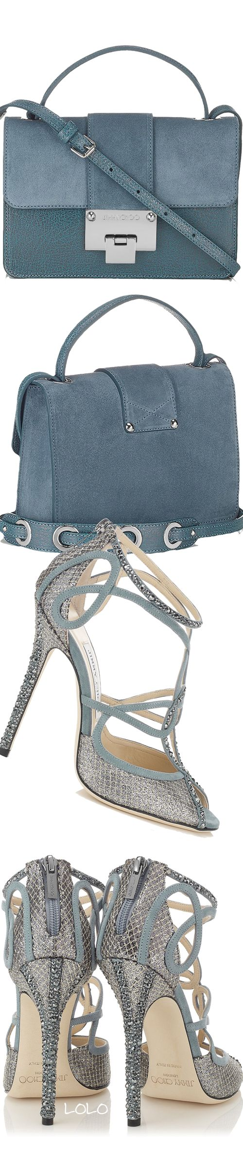 Jimmy Choo Ladies Handbags, Shoes and Accessories Collection 2015-2016 (24) - Copy