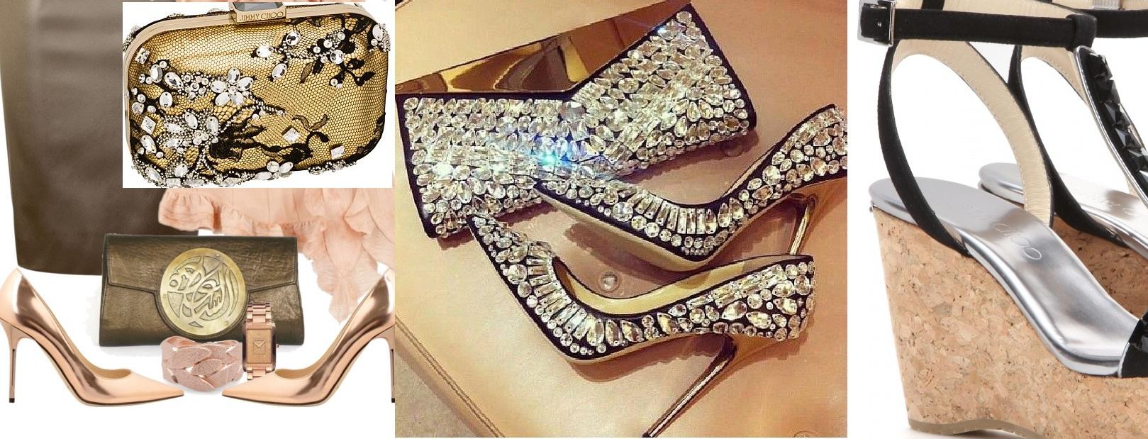 Jimmy Choo Ladies Shoes Uk