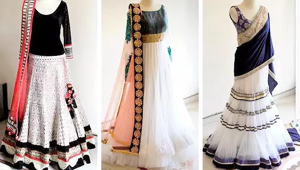 Latest Collection Asian fashion Long Pishwas Dresses & Anarkali Frocks for Women 2015-2016 (11)