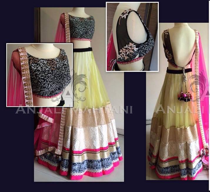 Latest Collection Asian fashion Long Pishwas Dresses & Anarkali Frocks for Women 2015-2016 (18)