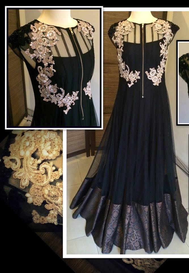 Latest Collection Asian fashion Long Pishwas Dresses & Anarkali Frocks for Women 2015-2016 (23)