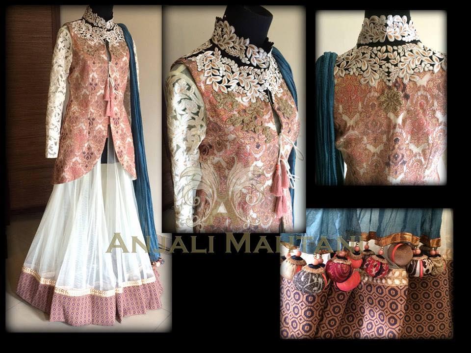 Latest Collection Asian fashion Long Pishwas Dresses & Anarkali Frocks for Women 2015-2016 (24)