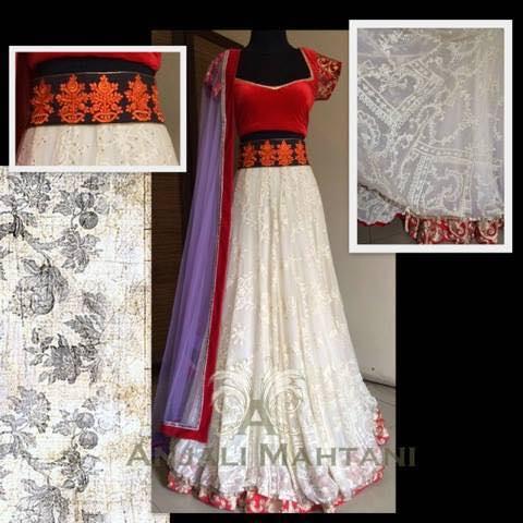Latest Collection Asian fashion Long Pishwas Dresses & Anarkali Frocks for Women 2015-2016 (7)