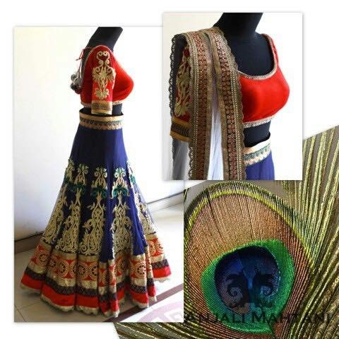 Latest Collection Asian fashion Long Pishwas Dresses & Anarkali Frocks for Women 2015-2016 (9)