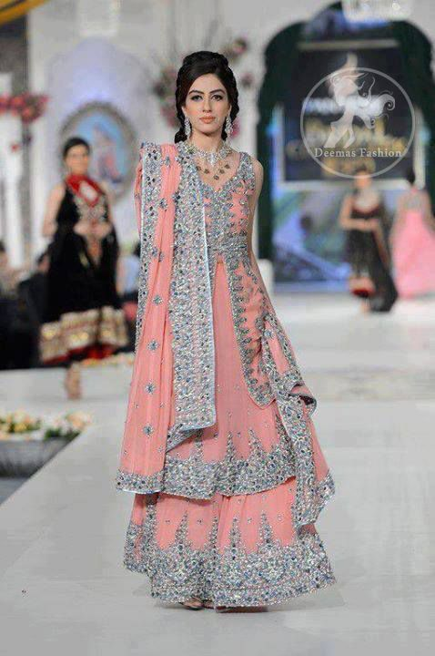 Long Front Open Double Shirt Dress Designs 2016 17 Collection