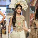 Maria B Fancy & Modern Dresses Designs Collection 2015 at TBCW 2014-2015