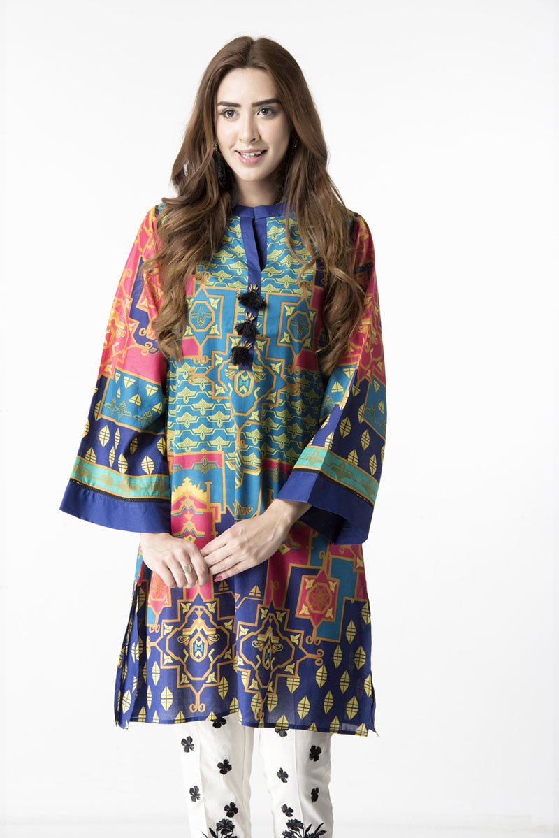 Fashionable clothes for women in 2019 13