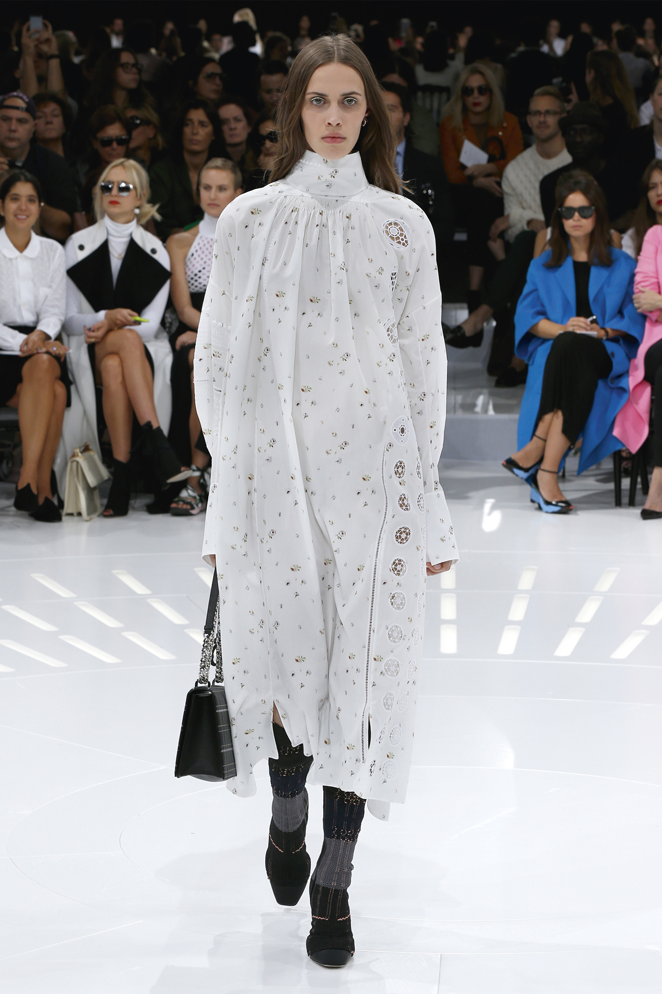 Christian Dior Haute Couture Spring-Summer Ready To Wear Dresses & Accessories Collection 2015-16 (12)