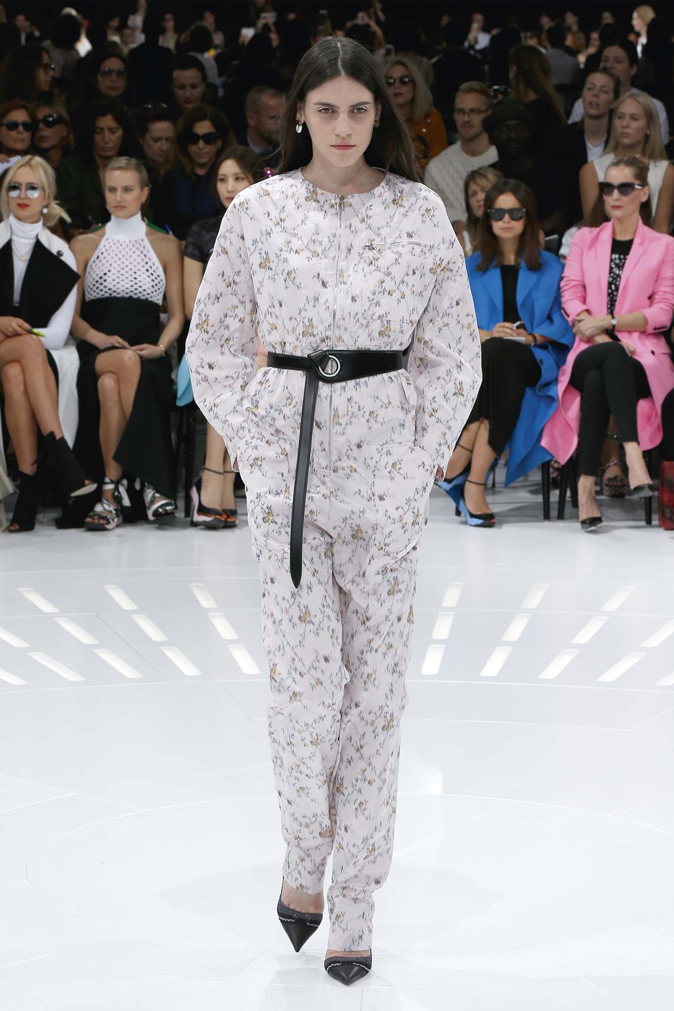Christian Dior Haute Couture Spring-Summer Ready To Wear Dresses & Accessories Collection 2015-16 (18)