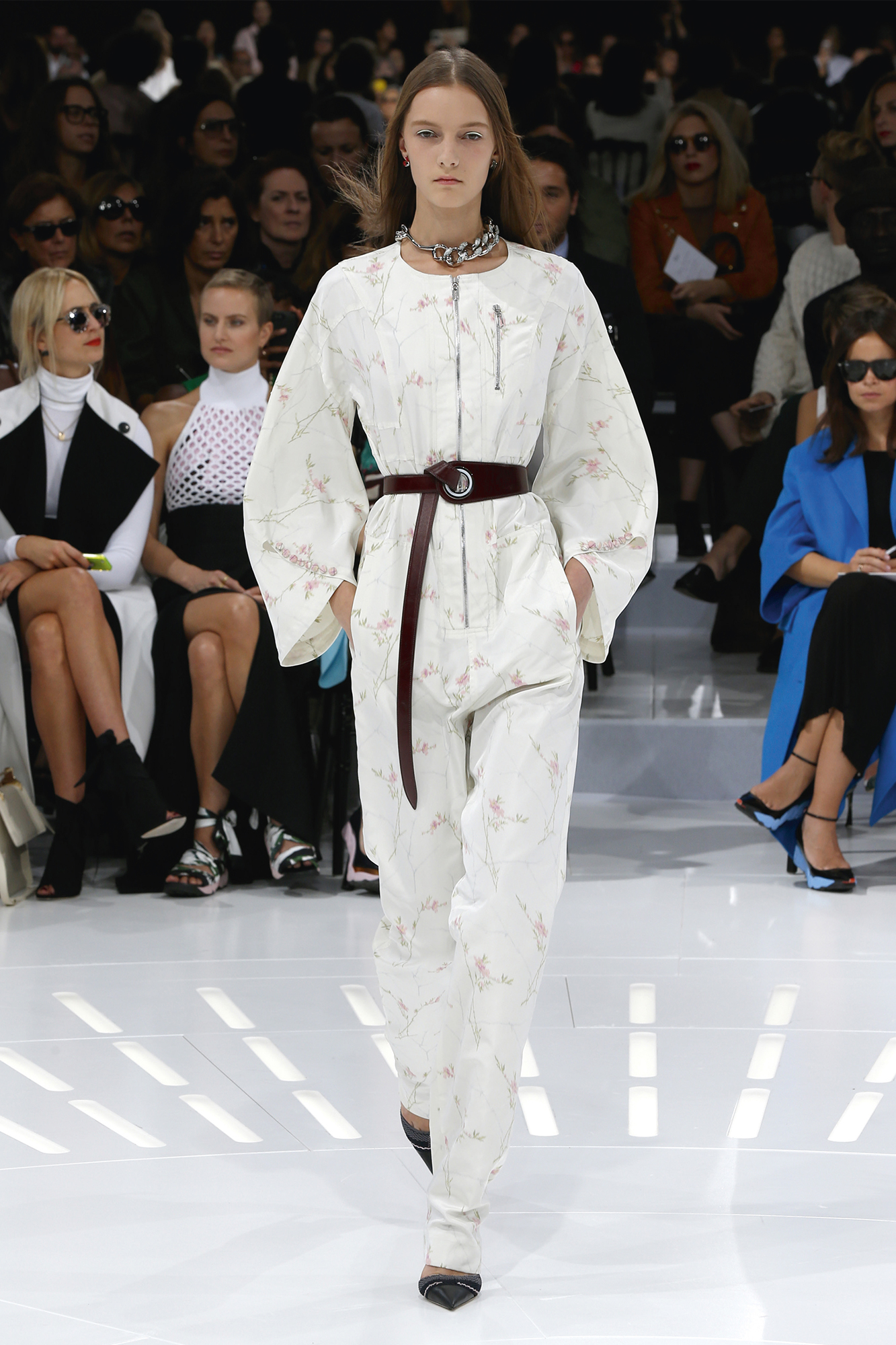 Christian Dior Haute Couture Spring-Summer Ready To Wear Dresses & Accessories Collection 2015-16 (19)