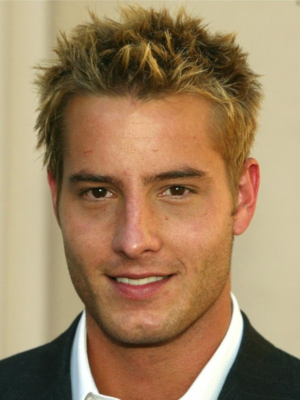 Most Popular & Latest Men Casual Short Hairstyles Trend & Ideas (11)