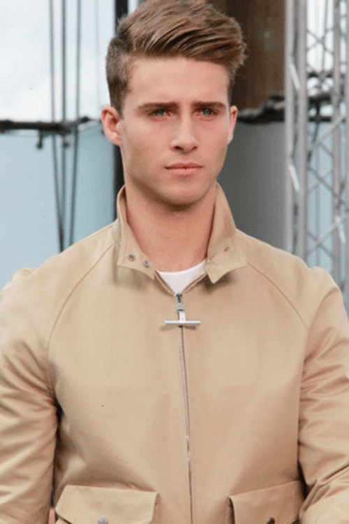 Admirable Latest Men Casual Amp Formal Short Hairstyle Trends Amp Haircuts Short Hairstyles For Black Women Fulllsitofus