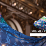 Five Star Textiles Latest Summer Dresses Digital Printed Lawn Collection 2015