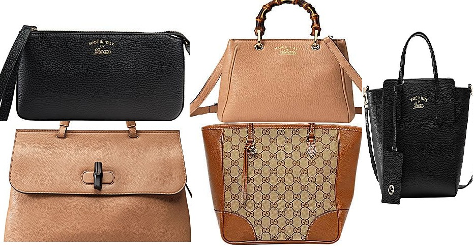 Gucci Bags Latest Collection 2017