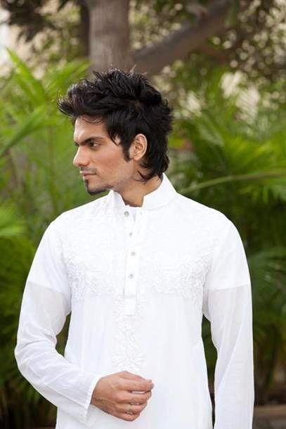 Latest Summer Fashion Men Kurta Shalwar Kameez Designs Collection 2015-2016 (21)