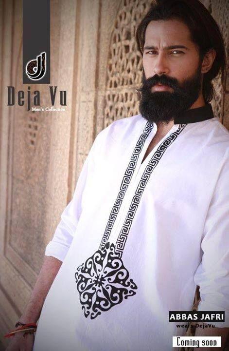 Latest Summer Fashion Men Kurta Shalwar Kameez Designs Collection 2015-2016 (9)