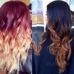 Most Popular Ombre Hairstyles, Hair-coloring Trend & Ideas for Women