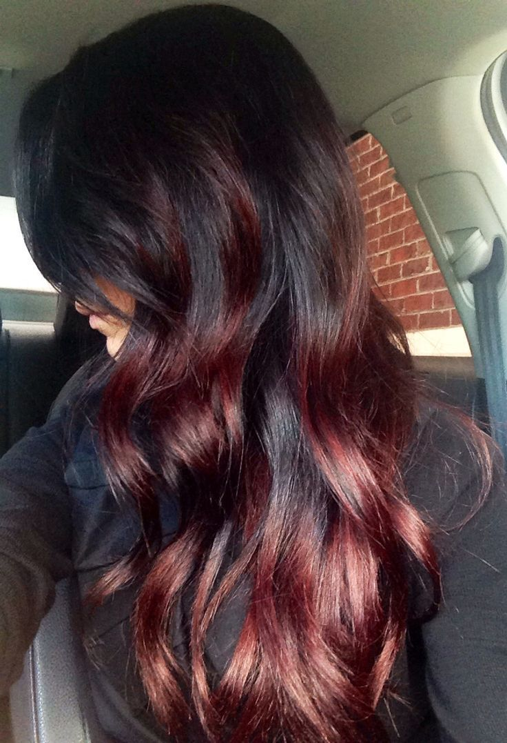 Latest Trends of Ombre Hairstyling, Coloring & Haircuts for Women 2015-2016 (9)