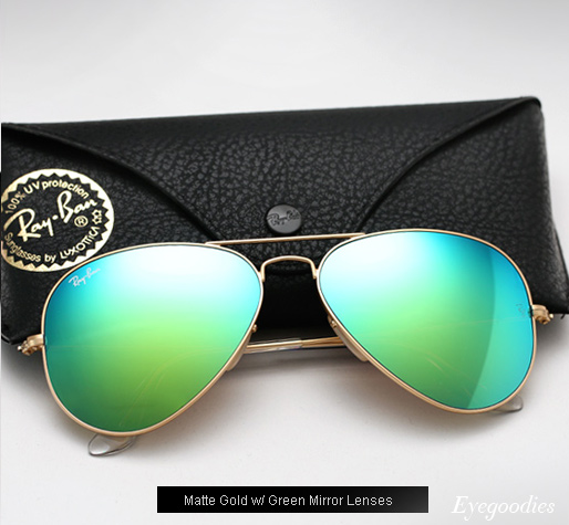 Ray Ban Men & Women Sunglasses Fashion 2019
