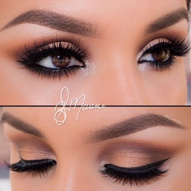 Step Step Party Wear Makeup Tutorial Tips Ideas
