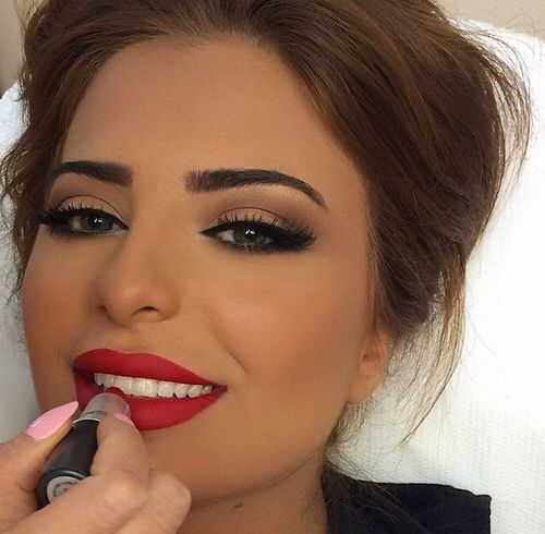 Step Step Party Wear Makeup Tutorial, Tips & Ideas