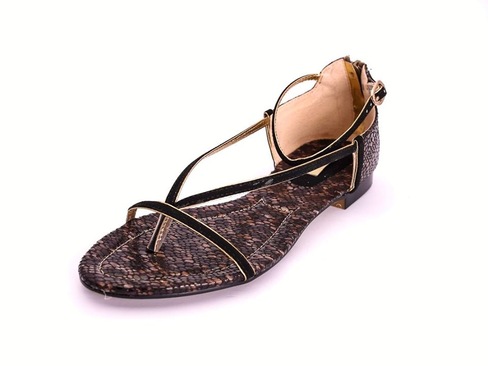 Stylo Shoes Latest Women Footwear Designs Summer Spring Collection 2015 (14)