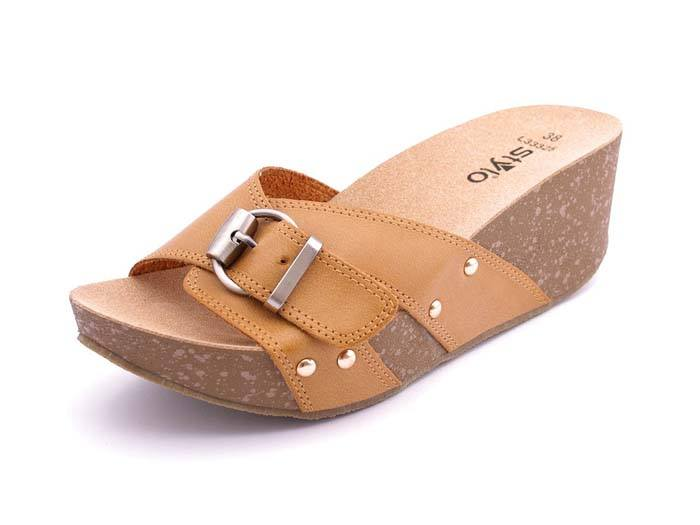 Stylo Shoes Latest Summer Footwear Sandals Collection 2015 - Latest Flat Sandals For Girls With Price