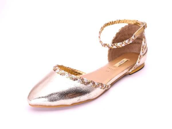 Stylo Shoes Latest Women Footwear Designs Summer Spring Collection 2015 (19)