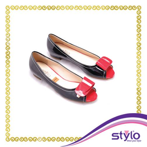 Stylo Shoes Latest Women Footwear Designs Summer Spring Collection 2015 (21)