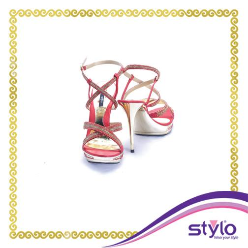 Stylo Shoes Latest Women Footwear Designs Summer Spring Collection 2015 (22)