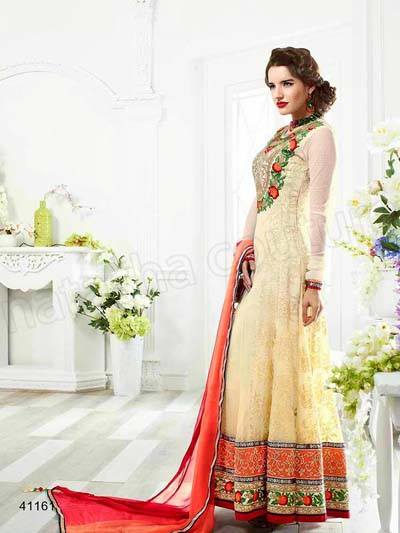 Indian Latest Anarkali Suits Collection by Natasha Couture (2)