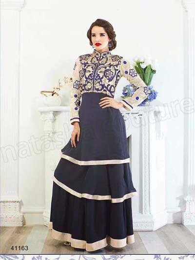 Indian Latest Anarkali Suits Collection by Natasha Couture (8)