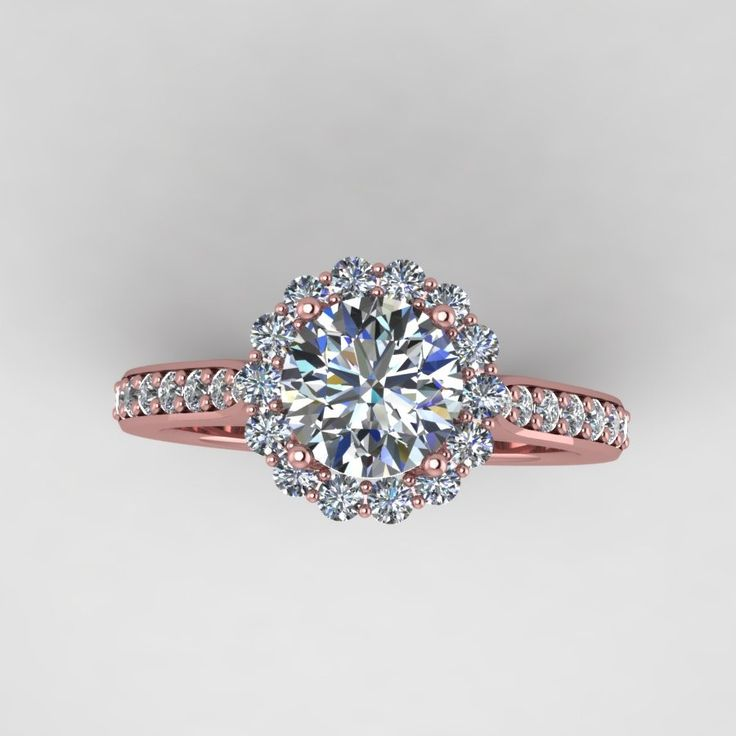 Latest Styles & Designs of Engagement Rings 2015-2016